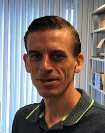 Erik Toussaint