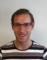 Arne van der Spek